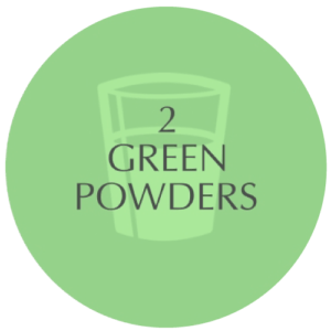 Green Powders