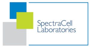 Spectracell Laboratories Logo